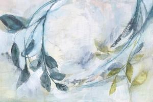 Branches & Shadows I by Jennifer Goldberger