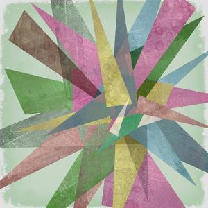 Burst II by Jennifer Goldberger