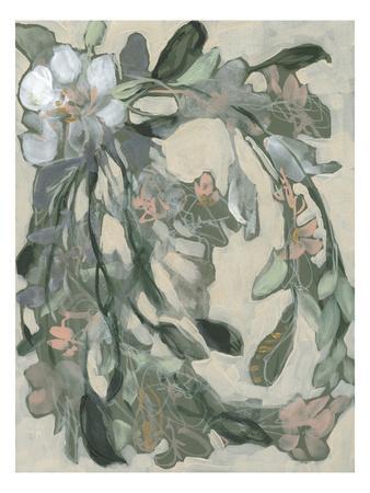 Cascading Bouquet I