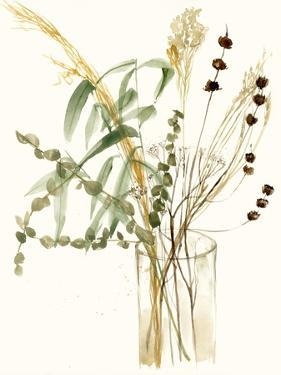 Composition in Vase I by Jennifer Goldberger