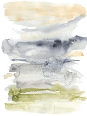 Crystallized Marsh II by Jennifer Goldberger