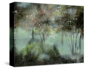 Dream Sequence III by Jennifer Goldberger