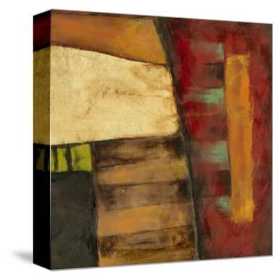 Dynamic Abstraction I by Jennifer Goldberger