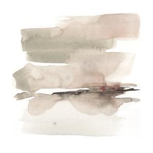 Earth Horizon VII by Jennifer Goldberger
