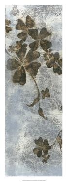 Flower Suspension I by Jennifer Goldberger