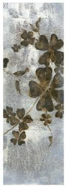 Flower Suspension II by Jennifer Goldberger