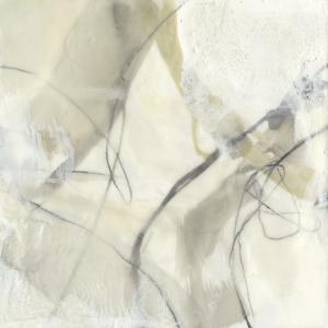 Flowing Neutrals IV by Jennifer Goldberger