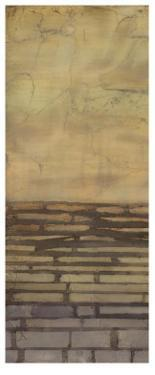Foundation I by Jennifer Goldberger