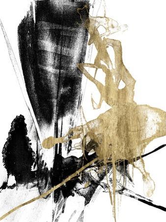 Glam & Black IV by Jennifer Goldberger