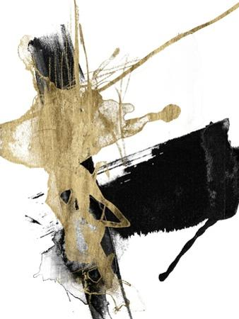 Glam & Black VI by Jennifer Goldberger