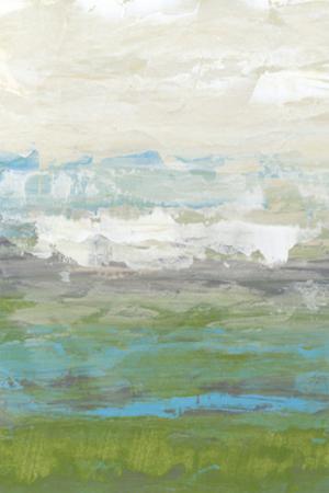 Heather Seas I by Jennifer Goldberger