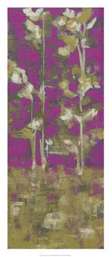 Laurel Grove II by Jennifer Goldberger