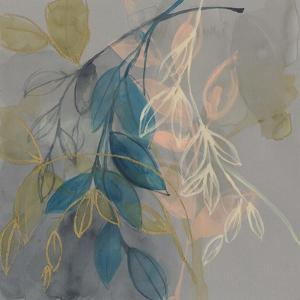 Layers of Branches II by Jennifer Goldberger