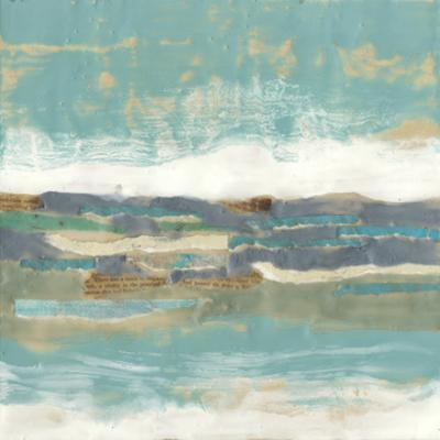 Letters from the Sea II by Jennifer Goldberger
