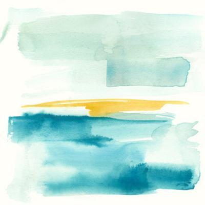 Liquid Horizon IV by Jennifer Goldberger