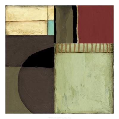 Loft Abstract II