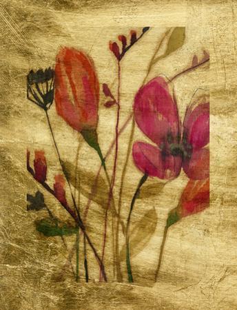 Lustr Vivid Arrangement I by Jennifer Goldberger