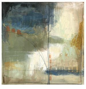 Maritime Vision I by Jennifer Goldberger