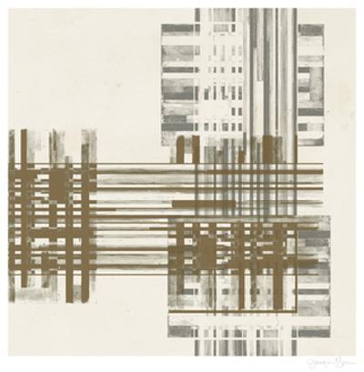 Matrix Illusion II by Jennifer Goldberger