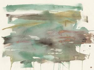 Mineral Splash II by Jennifer Goldberger