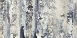 Neutral Strata II by Jennifer Goldberger