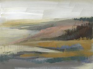 Northwest Cove II by Jennifer Goldberger