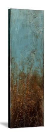 Oxidized Copper III by Jennifer Goldberger