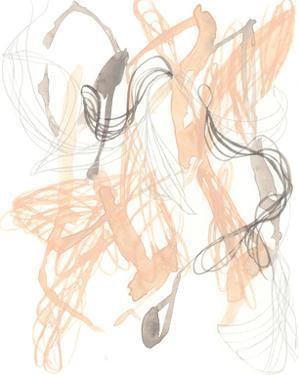 Petal Matrix II by Jennifer Goldberger