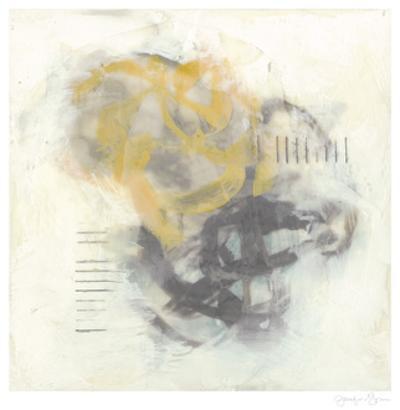 Reticulate II by Jennifer Goldberger