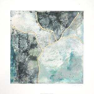 Sea Lace II by Jennifer Goldberger