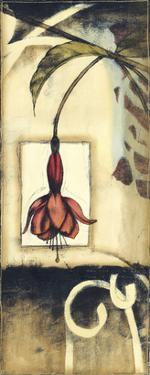 Secret Garden VI by Jennifer Goldberger