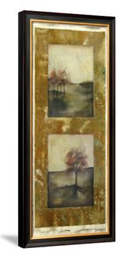 September Landscape II by Jennifer Goldberger