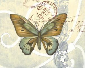 Small Postcard Song III by Jennifer Goldberger