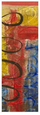 Spiral I by Jennifer Goldberger