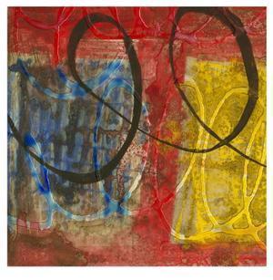 Spiral III by Jennifer Goldberger