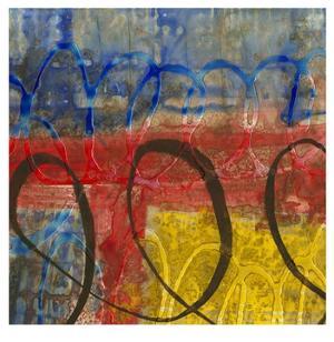 Spiral IV by Jennifer Goldberger