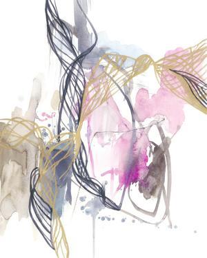 Spiral Matrix II by Jennifer Goldberger