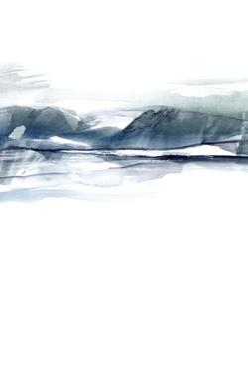 Stark Horizon I by Jennifer Goldberger