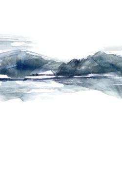 Stark Horizon II by Jennifer Goldberger