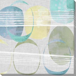Stone Pattern I by Jennifer Goldberger