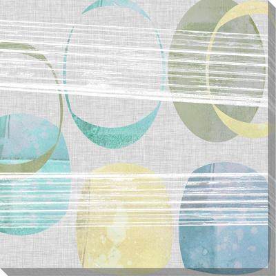 Stone Pattern II by Jennifer Goldberger