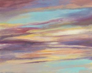 Sunset Light V by Jennifer Goldberger