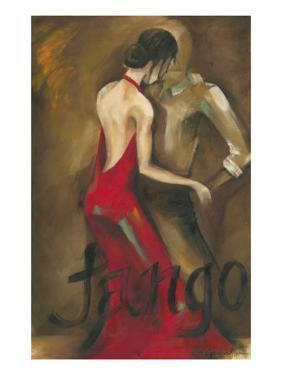 Tango by Jennifer Goldberger