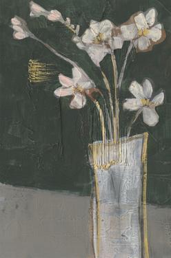 Textured Still Life II by Jennifer Goldberger