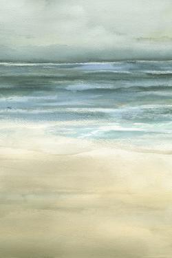 Tranquil Sea II by Jennifer Goldberger