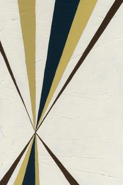 Vanishing Point II by Jennifer Goldberger