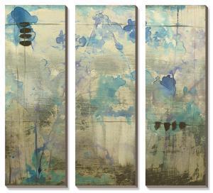 Waterspace by Jennifer Goldberger