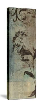Wildflower Resonance II by Jennifer Goldberger