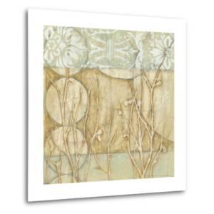 Willow and Lace II by Jennifer Goldberger