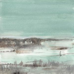 Winter Mint II by Jennifer Goldberger